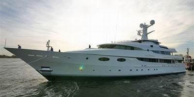 Lady Sheridan Motor Yacht Charter Sailaway Brochures